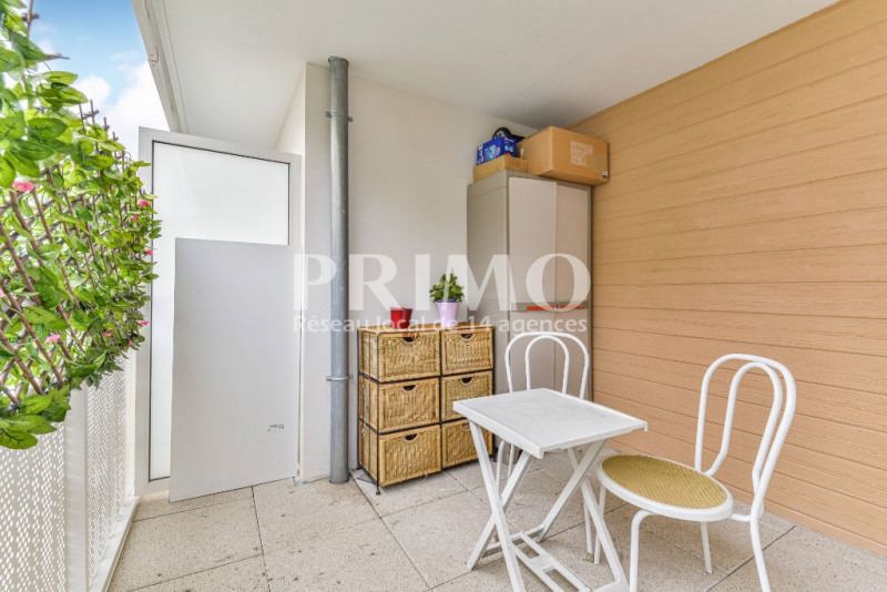 Vente appartement Chatenay malabry 335000€ - Photo 4