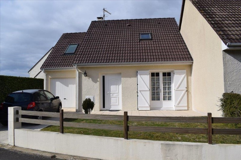 Sale house / villa Mantes la ville 235 000€ - Picture 1