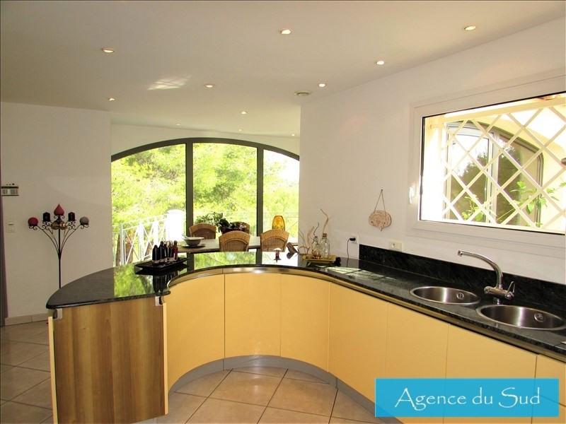 Vente de prestige maison / villa St cyr sur mer 786000€ - Photo 7