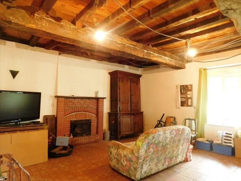 Vente maison / villa Les portes du coglais 68400€ - Photo 2
