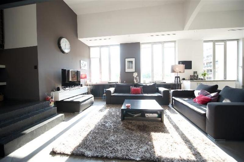 Sale apartment Lyon 6ème 549000€ - Picture 1