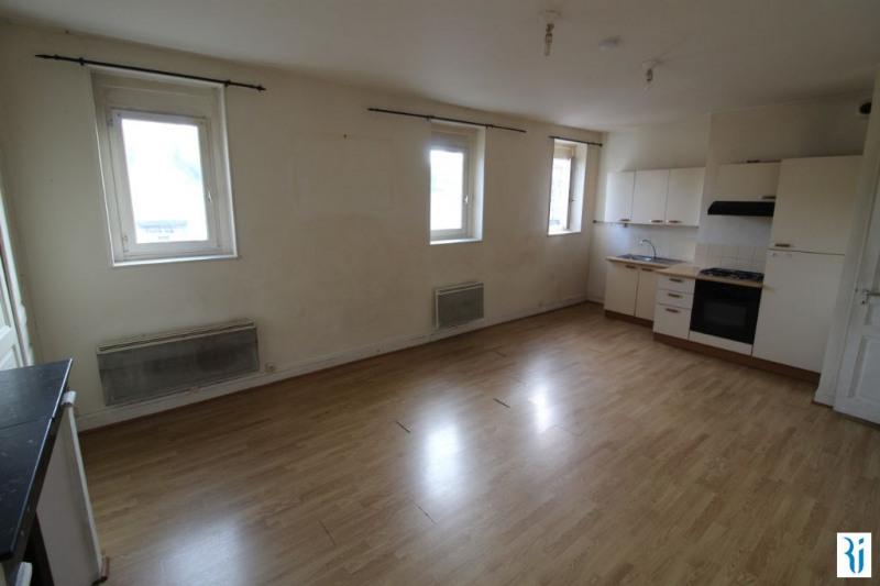 Venta  apartamento Rouen 169000€ - Fotografía 2