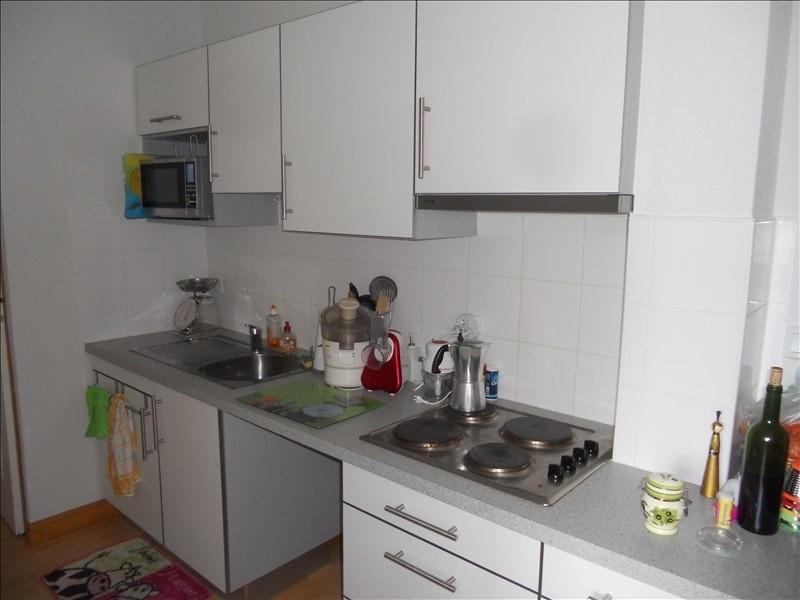 Vente appartement Niort 78760€ - Photo 6