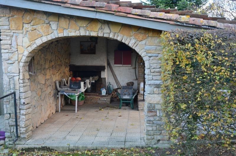 Vente maison / villa Valencin 340000€ - Photo 8