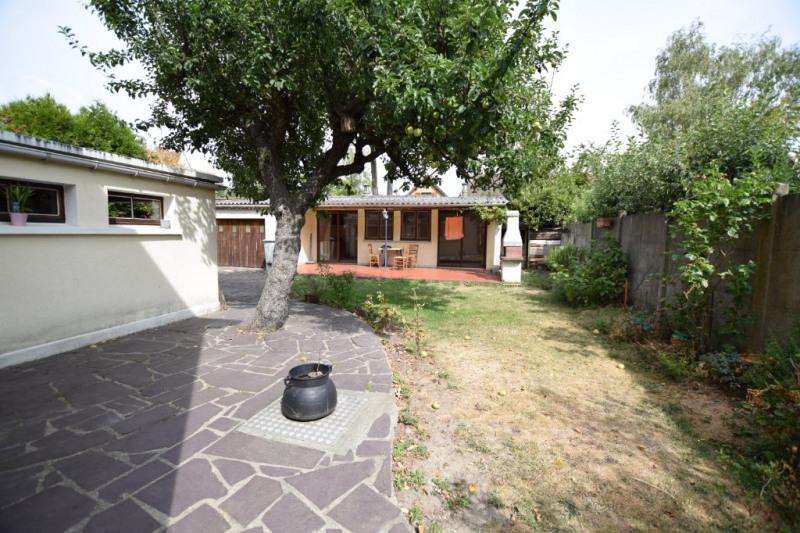 Revenda casa Sainte genevieve des bois 368000€ - Fotografia 3