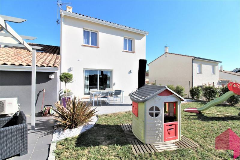 Sale house / villa Quint fonsegrives 365000€ - Picture 1