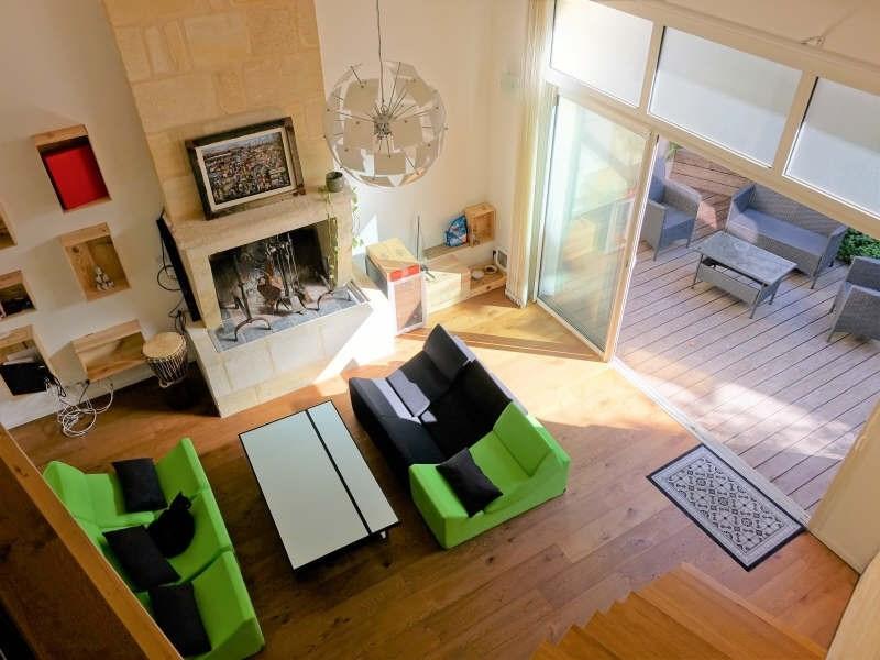 Vente de prestige maison / villa Bordeaux 490000€ - Photo 1