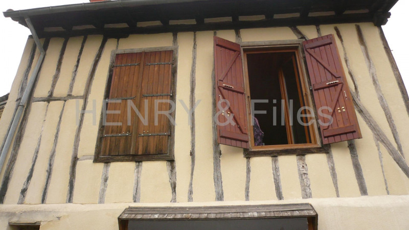 Vente immeuble Saramon 132 000€ - Photo 2