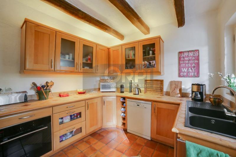 Vente de prestige maison / villa Colomars 600000€ - Photo 13