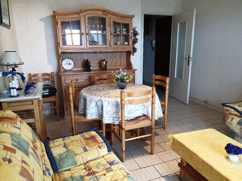 Vente appartement Saint gilles croix de vie 194700€ - Photo 1