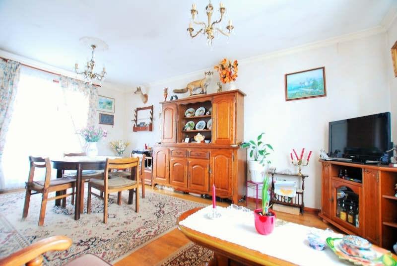 Vente maison / villa Bezons 360000€ - Photo 3