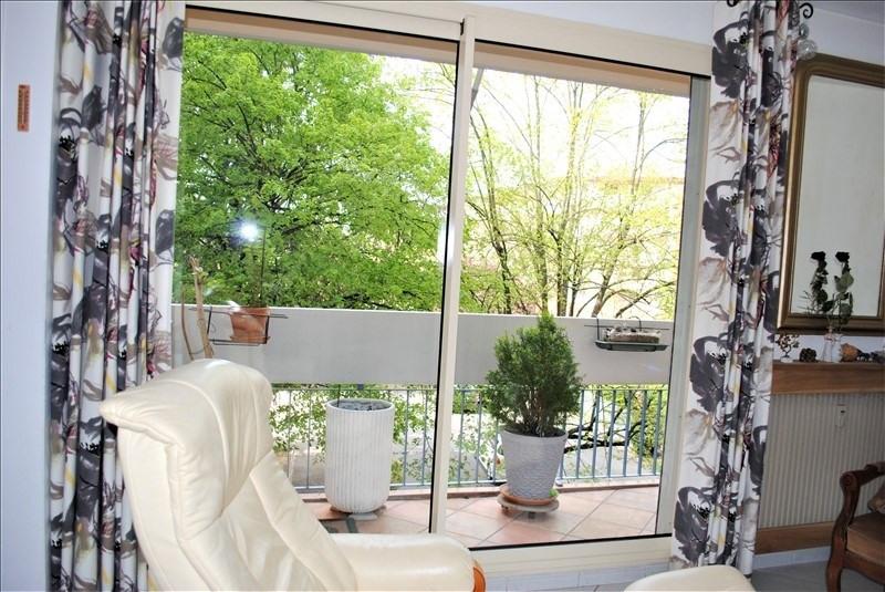 Sale apartment Toulouse 239000€ - Picture 2