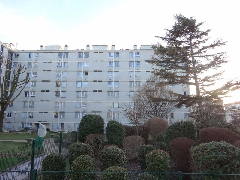 Sale apartment Soisy sous montmorency 158 000€ - Picture 5