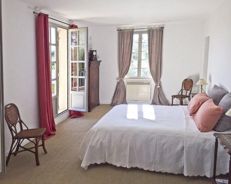 Vente de prestige maison / villa Maubec 750000€ - Photo 8