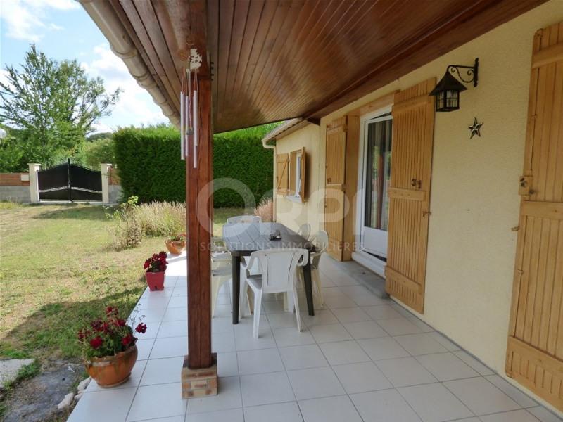 Vente maison / villa Charleval 164000€ - Photo 6