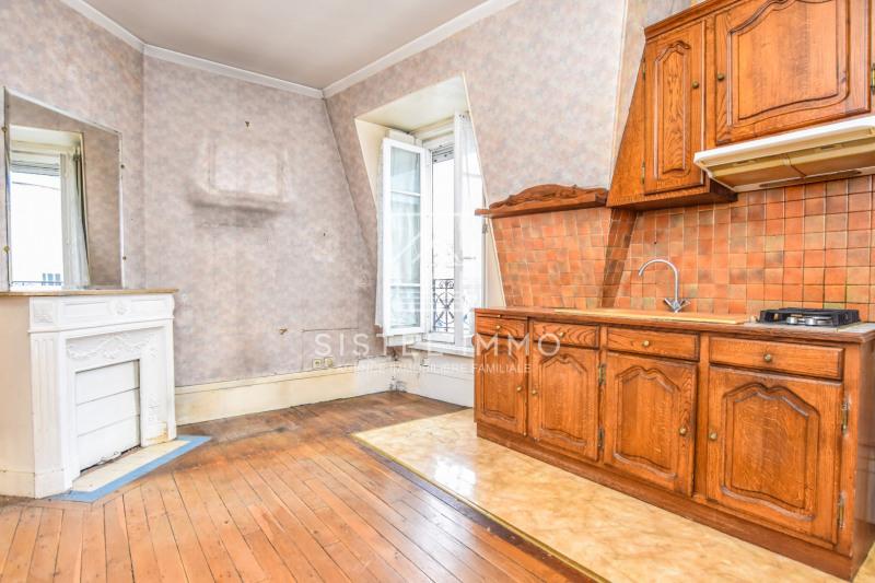 Vente appartement Paris 12ème 390000€ - Photo 16