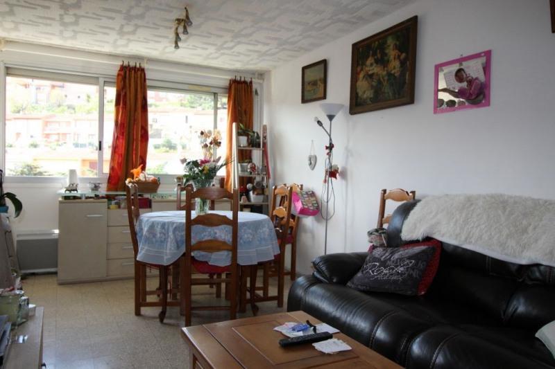 Sale apartment Port vendres 87000€ - Picture 5