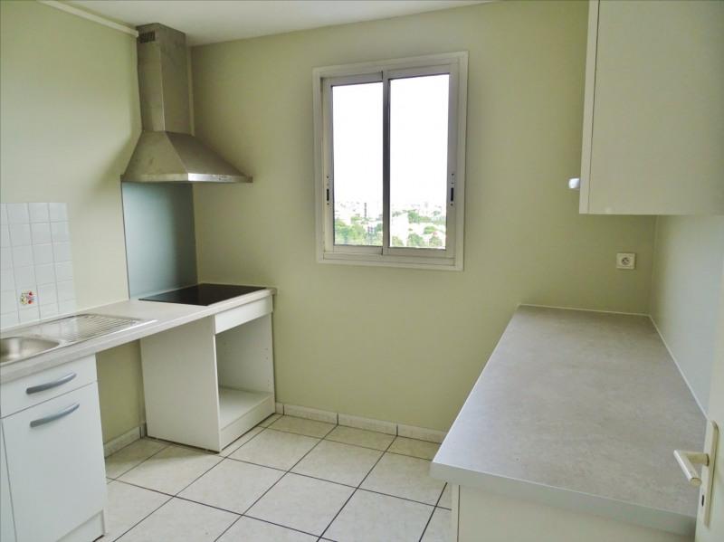 Locação apartamento Saint denis 950€ CC - Fotografia 5