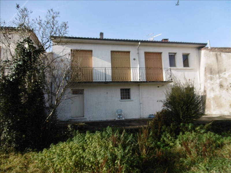 Vente maison / villa Mussidan 99500€ - Photo 2