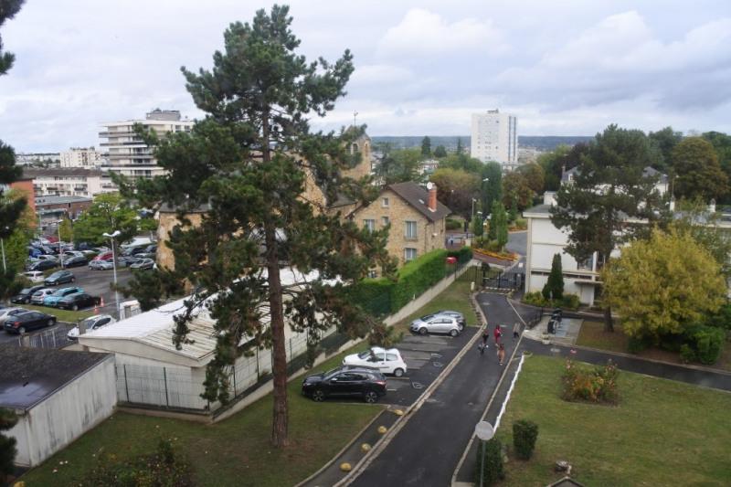 Vente appartement Franconville 160300€ - Photo 1