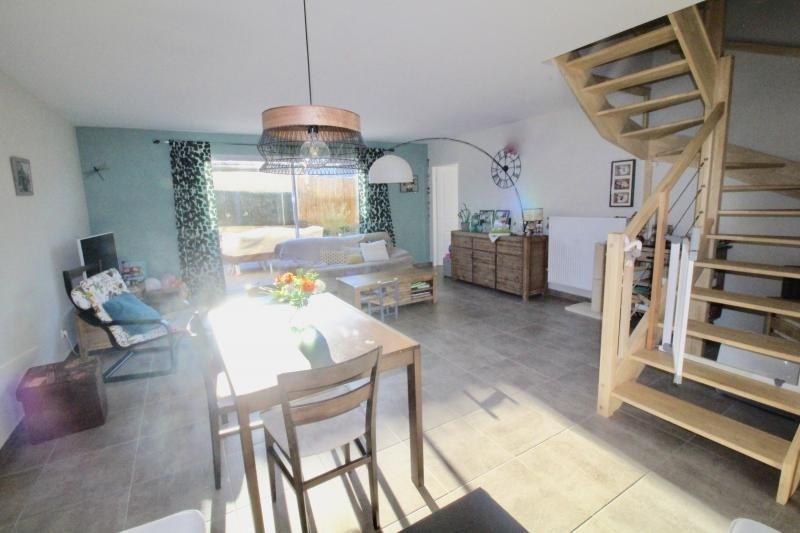 Sale house / villa Escalquens 349500€ - Picture 3