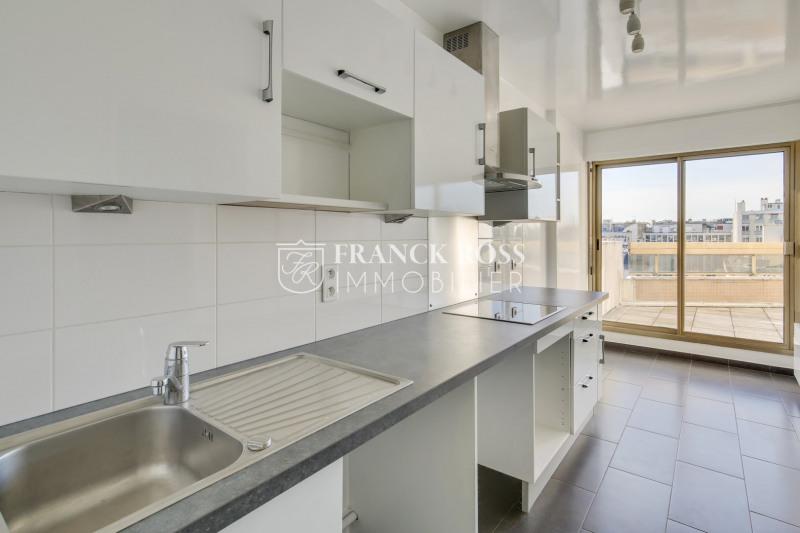 Alquiler  apartamento Paris 17ème 3930€ CC - Fotografía 17