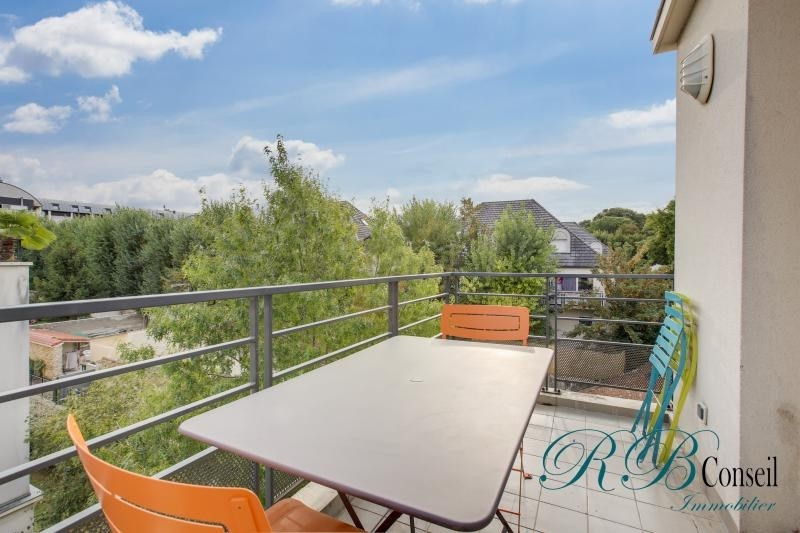 Vente appartement Chatenay malabry 620 000€ - Photo 6