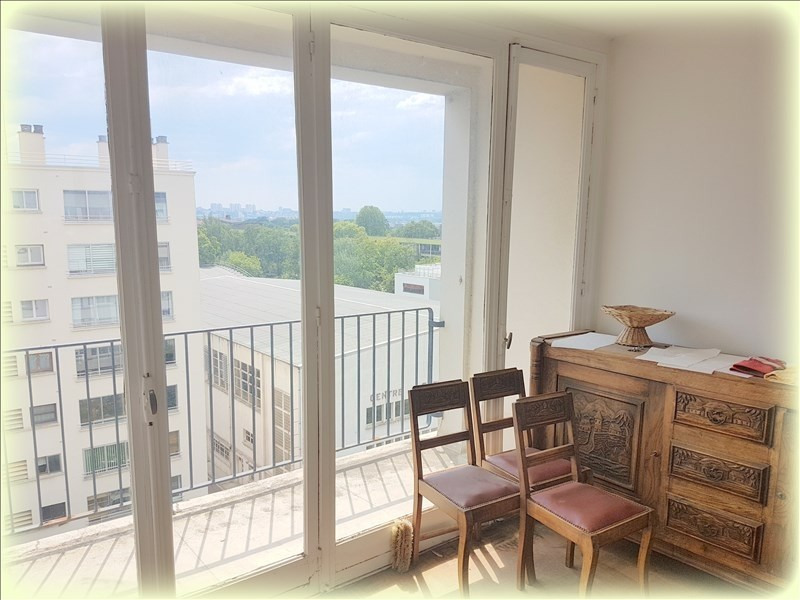 Vente appartement Le raincy 178 000€ - Photo 3