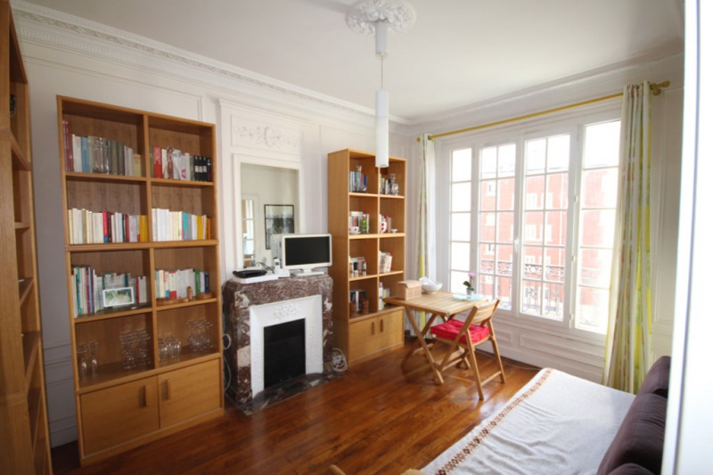 Vente appartement Paris 15ème 399 000€ - Photo 1