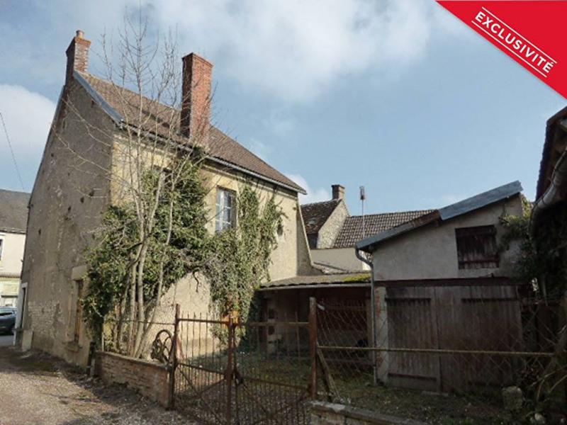 Sale house / villa Cosne cours sur loire 39000€ - Picture 1
