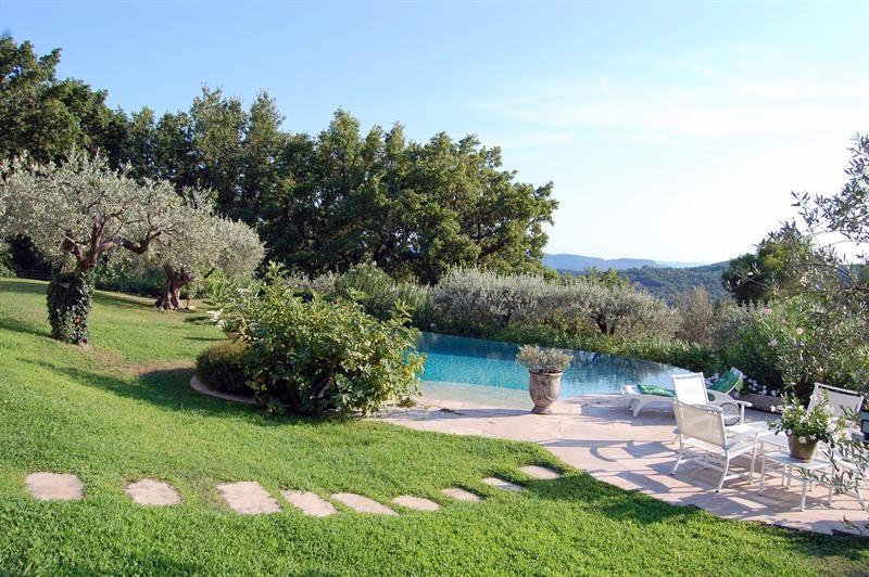 Revenda residencial de prestígio casa Seillans 2300000€ - Fotografia 8