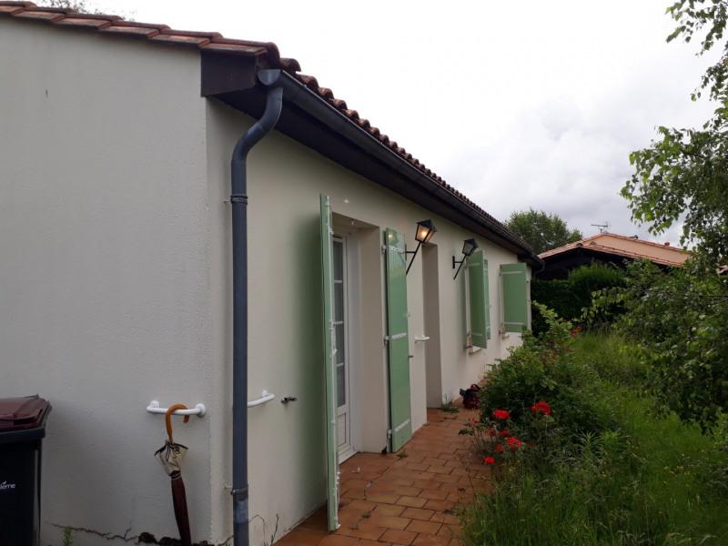 Vente maison / villa Saint-yrieix-sur-charente 171200€ - Photo 1