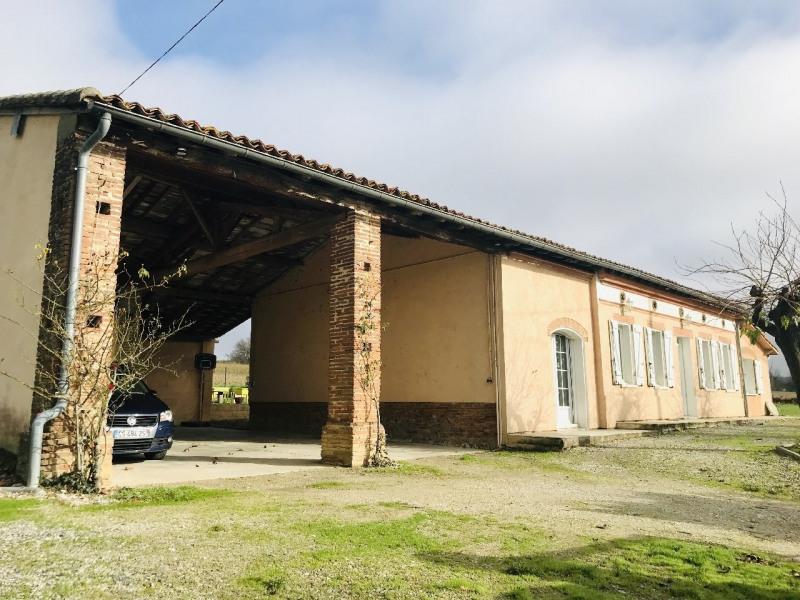 Vente maison / villa Balma 549000€ - Photo 1