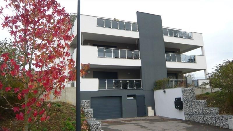Sale apartment Dannemarie 199000€ - Picture 3