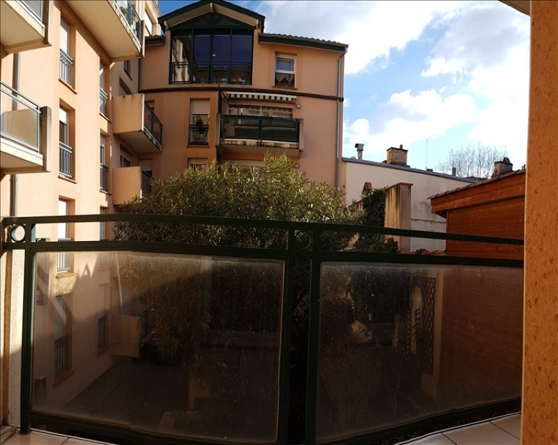 Rental apartment Toulouse 704€ CC - Picture 4