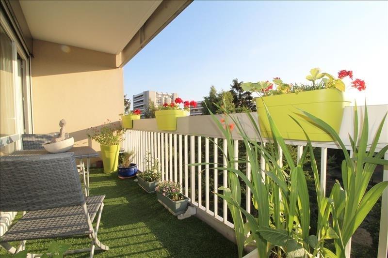 Vente appartement Elancourt 257250€ - Photo 4