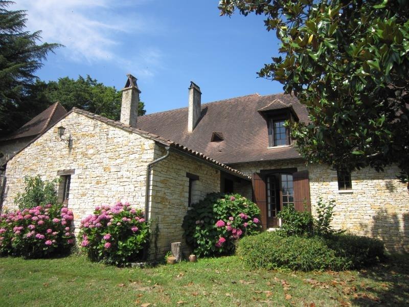 Vente maison / villa Berbiguieres 392200€ - Photo 1