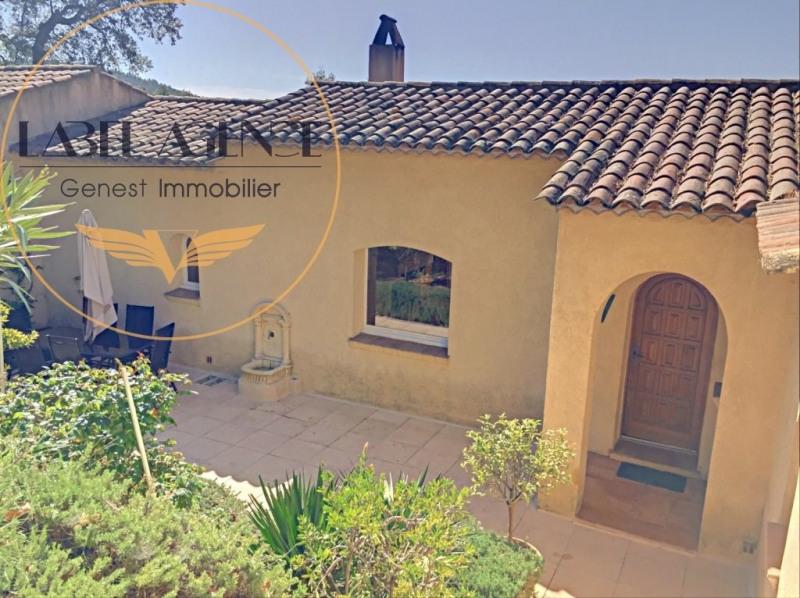 Deluxe sale house / villa La garde freinet 1207500€ - Picture 12