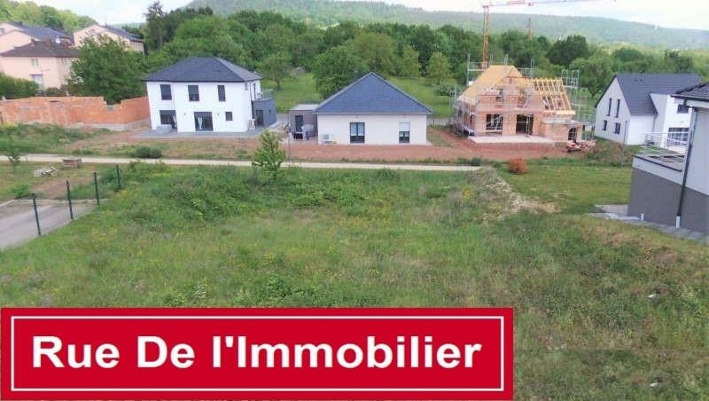 Sale site Ottersthal 95 800€ - Picture 1