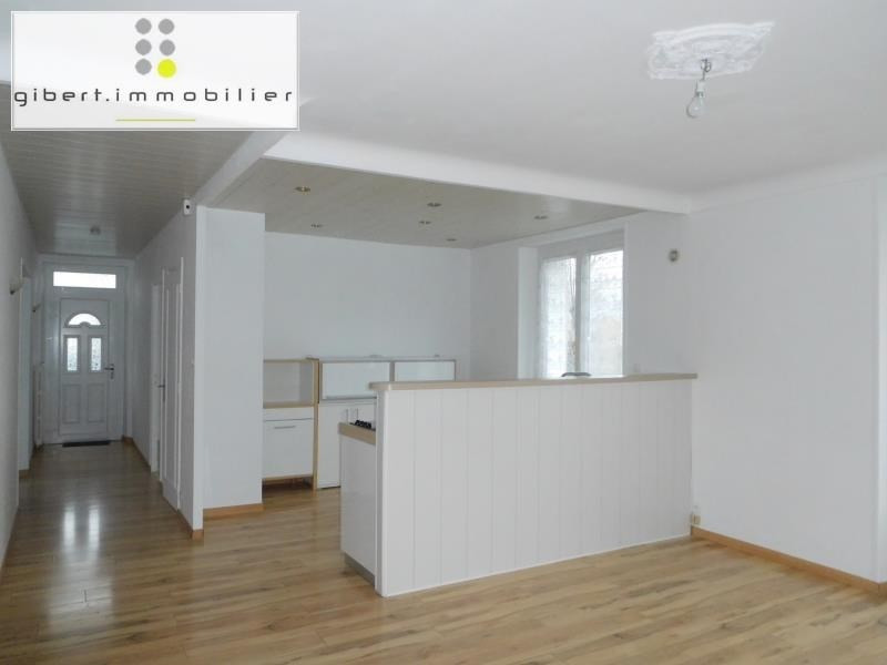 Rental house / villa Brives charensac 851,79€ +CH - Picture 2