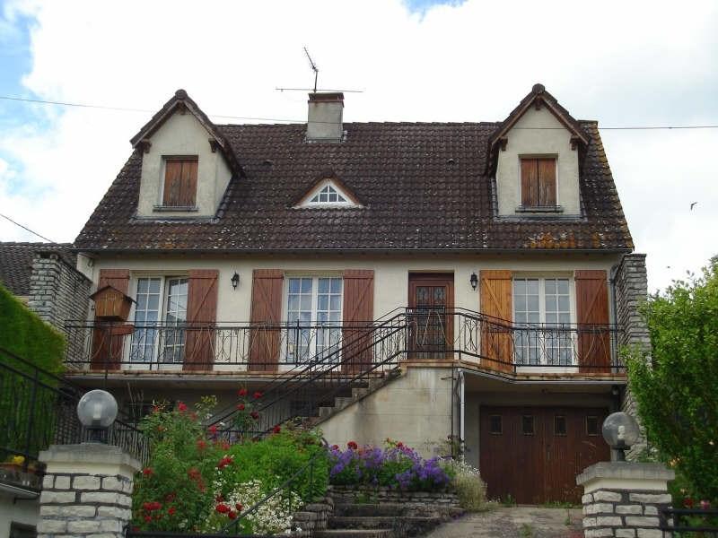 Sale house / villa St florentin 135000€ - Picture 1