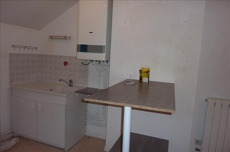 Location appartement Roanne 340€ CC - Photo 5