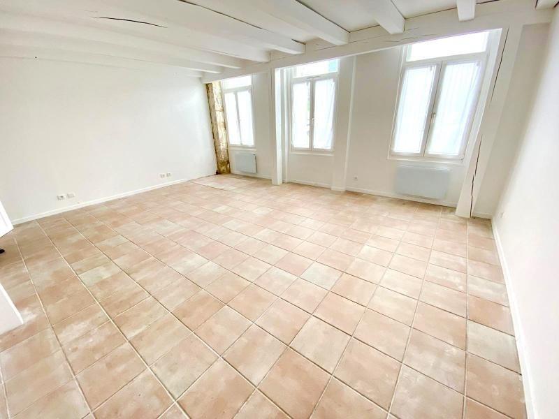 Vente appartement Paris 20ème 525000€ - Photo 1