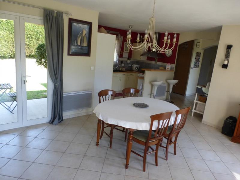 Vente maison / villa Cheyssieu 339000€ - Photo 6