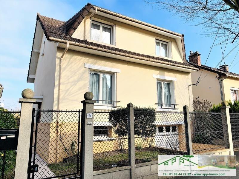 Sale house / villa Athis mons 398000€ - Picture 1