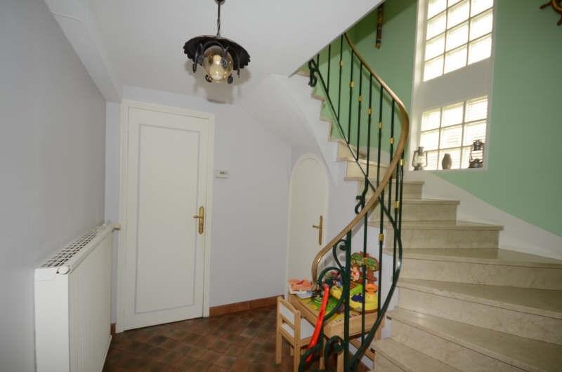Vente maison / villa Bois d arcy 425000€ - Photo 1