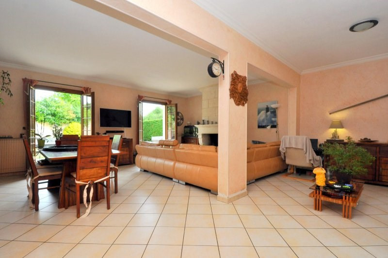 Vente maison / villa La celle les bordes 430000€ - Photo 5