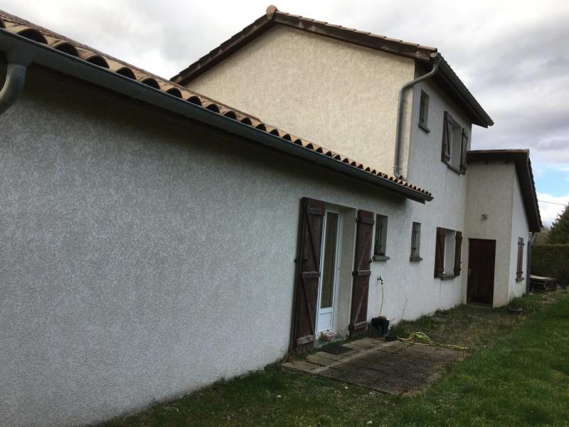 Sale house / villa Moissieu sur dolon 230000€ - Picture 3