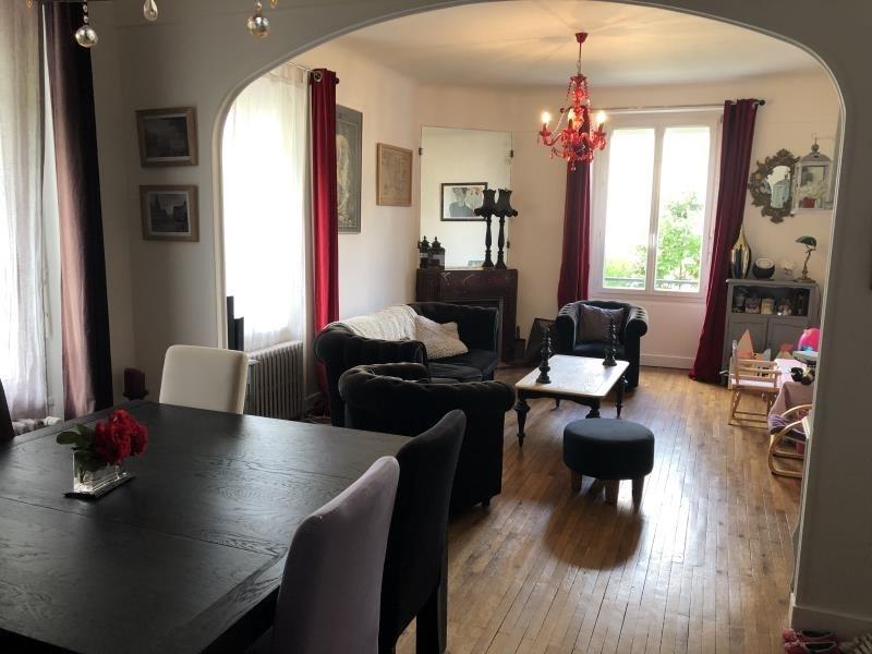 Venta  casa Poitiers 217000€ - Fotografía 5
