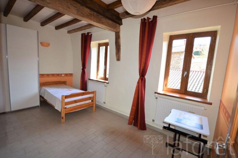 Vente maison / villa Beaujeu 126000€ - Photo 7